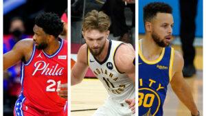 Maillot de bain NBA reitingas: dvigubas nerimas Los Andžele ir skaidrėjantis dangus virš D.Sabonio ekipos
