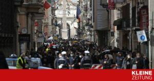 Maillot de bain Für Italien beginnt jetzt der dritte Lockdown