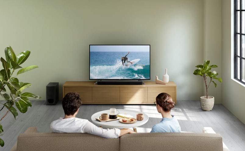 Maillot de bain RS Recommends: This Swish Sony Sound Bar and Subwoofer Combo is At final Below $200