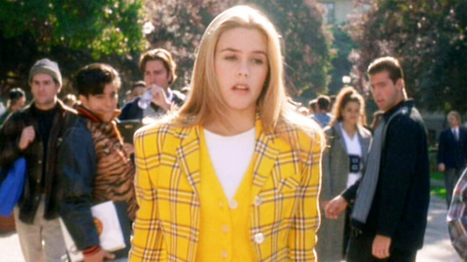 Maillot de bain Alicia Silverstone is oda volt Harry Kinds Grammy-szettjétől