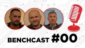 Maillot de bain Benchmark Podcast – sve one (ne)bitne stvari (video)