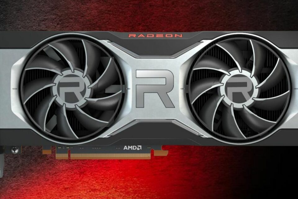 Maillot de bain The Beefy Nerd special episode: Radeon RX 6700 XT deep-dive with AMD's GPU chief