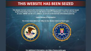 Maillot de bain Tillie Kottmann: FBI ermittelt gegen Schweizer Hackerin