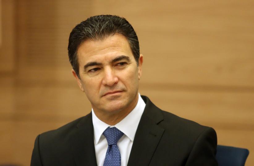 Maillot de bain Mossad chief Cohen, Dermer sought stay of US sanctions on mining magnate