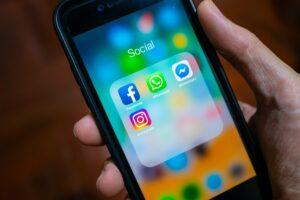 Maillot de bain Massiver Ausfall: Whatsapp und Instagram waren gleichzeitig down