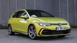Maillot de bain 2021 Volkswagen Golf de galeriye düştü! Çıldırtan fiyatlar!