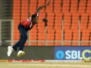 Maillot de bain Jofra Archer Wants To Be Match For T20 World Cup And Ashes, Made Shimmering Resolution: Chris Silverwood