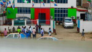 Maillot de bain APC condemns attack on Governor Ortom