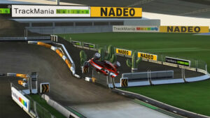 Maillot de bain The Amazing Myth Of A Trackmania Shortcut 13 Years In The Making