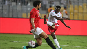 Maillot de bain Afcon Qualifiers: Kenya can purchase assorted draw vs Egypt & Togo – Olunga
