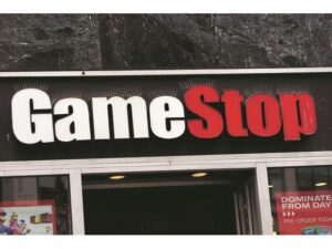 Maillot de bain From pet meals to video games: Interior Ryan Cohen's GameStop obsession