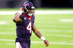 Maillot de bain Deshaun Watson's Future—What Could well seemingly Happen Subsequent For Houston Texans QB
