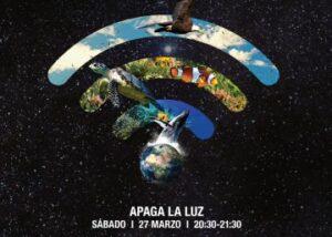 Maillot de bain EL PAÍS se suma a la Hora del Planeta, que este año se celebra desde casa