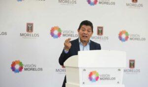 Maillot de bain Mando Único continúa en Cuernavaca, asegura el gobierno de Morelos