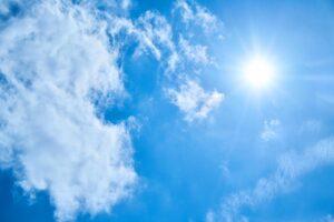 Maillot de bain Prognoza meteo în weekend. Cum va fi vremea pe 27 și 28 martie 2021
