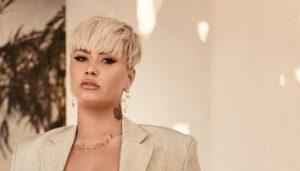 Maillot de bain Demi Lovato slays new photoshoot with an alluring unfold