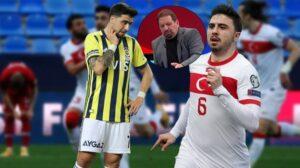 Maillot de bain Son dakika spor haberi: Norveç – Türkiye maçı sonrası Erman Toroğlu'dan flaş Ozan Tufan sözleri! #