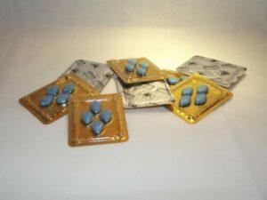 Maillot de bain Apparemment, le Viagra a un effet auquel les chercheurs ne s'attendaient pas