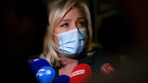 Ecole Covid-19: Marine Le Pen se dit favorable à la fermeture des écoles