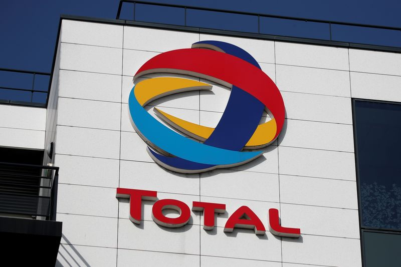 Maillot de bain Total says Mozambique gasoline conducting work suspended after combating