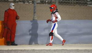 Maillot de bain Najgorszy kierowca F1 od lat