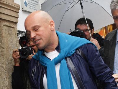 Maillot de bain Pogačnik s prestavitvijo sodnice ustavil preiskovanje Jankovića