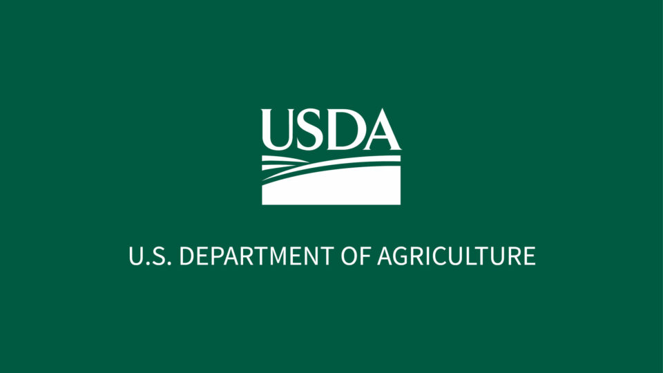 Maillot de bain U.S. Department of Agriculture Declares Oscar Gonzales as Assistant Secretary for Administration