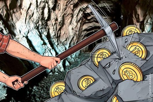 Maillot de bain El hashrate de minería de Bitcoin ha aumentado un 18.400% desde 2016