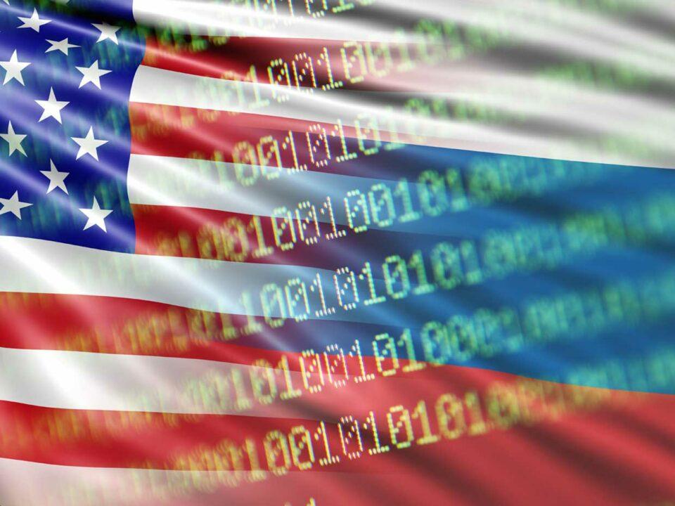 Maillot de bain Is Cyberwar War?