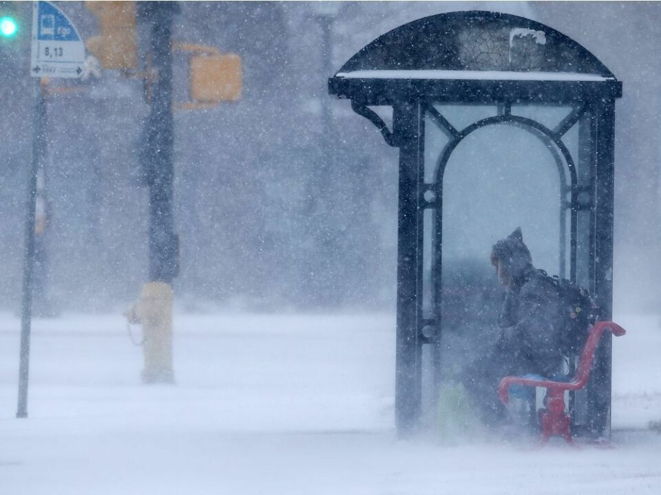 Maillot de bain Display conceal to Readers: Offer of the StarPhoenix delayed in rural areas attributable to winter storm