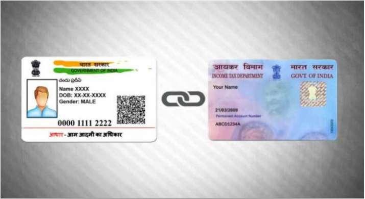 Maillot de bain Aadhaar-PAN Linking Decrease-off date Prolonged Unless June 30