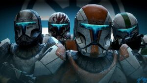 Maillot de bain Smartly-known person Wars: Republic Commando Is Getting A Restricted Skedaddle Swap Open