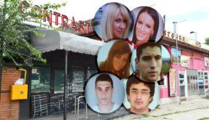 Maillot de bain «Pravi krivci su VAN DOMAŠAJA PRAVDE» Porodice žrtava tragedije u novosadskom Kontrastu i dalje čekaju ISTINU