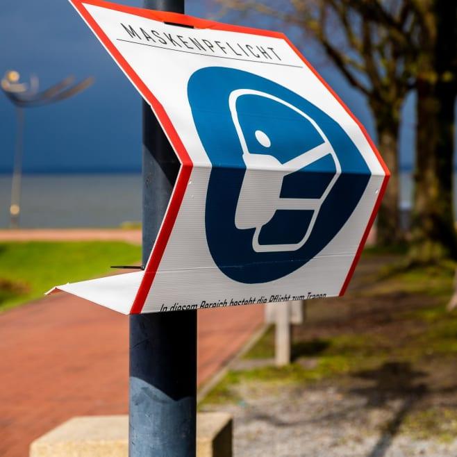 Maillot de bain An den Oster-Feiertagen – Großparkplätze amSteinhuder Meer gesperrt