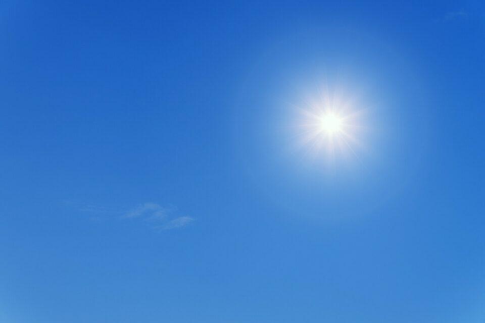 Maillot de bain Österreich – Bisher wärmster Tag des Jahres