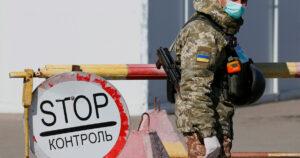 Maillot de bain Russia warns NATO towards deploying troops to Ukraine