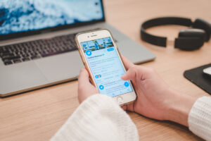 Maillot de bain Rusia impuso multas por 116.000 dólares a Twitter por no eliminar contenidos