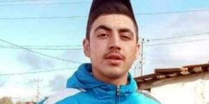 Maillot de bain 18 yaşındaki genç, sokak ortasında öldürüldü