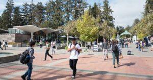 Maillot de bain College of California victim of nationwide hack assault