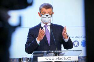Maillot de bain Maďarsko nám v květnu poskytne 40 tisíc dávek vakcín od Pfizeru nebo Moderny, řekl Babiš