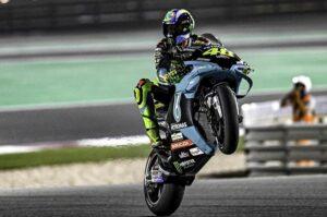 Maillot de bain Kehabisan Akal, Valentino Rossi Numpang Bekas Rekan Setim Agar Trengginas di MotoGP Doha 2021 – Semua Halaman – Sportfeat