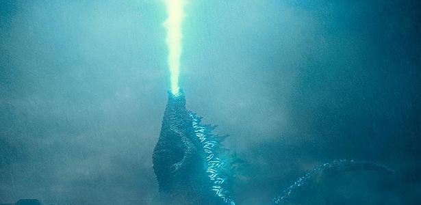 Maillot de bain Uma criatura como o Godzilla poderia existir no nosso mundo?