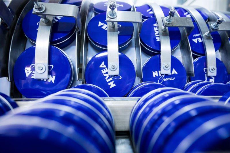 """Maillot de bain """"Ich warfare fassungslos"""" –klaut Beiersdorf das Know-How von Gründern?"""