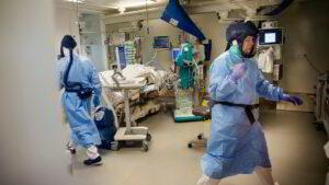 Maillot de bain Innlegg: Intensivkapasiteten handler om mer enn koronapandemien