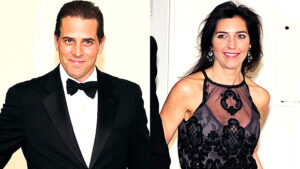 Maillot de bain Hunter Biden Explains Romance With Wearisome Brother's Wife: 'We Belief We Would possibly perhaps presumably perhaps well Recognize Beau Motivate To Life'