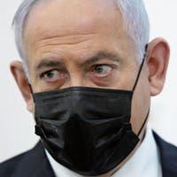 Maillot de bain Ein Regierungschef auf Partnersuche: Schafft BenjaminNetanjahudas politisch Unmögliche?