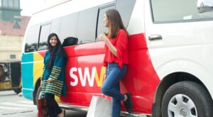 Maillot de bain Sawari Ventures and Algebra Ventures stake $150m on North African startups