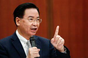 Maillot de bain Taiwán advirtió que luchará «hasta el last» si es atacado por China: «Libraremos una guerra si tenemos que hacerlo»
