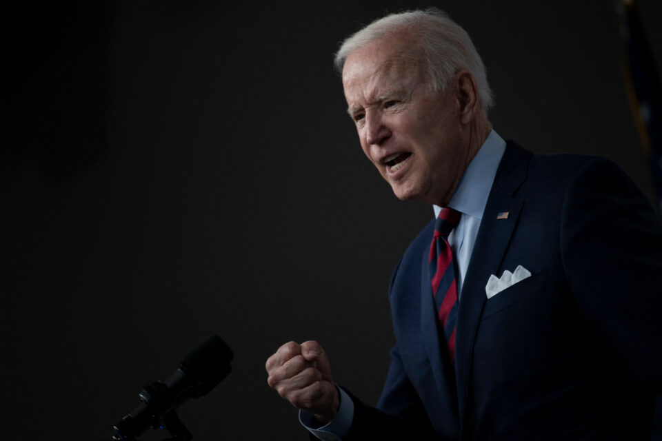Maillot de bain Joe Biden Will Signal These 3 Govt Orders to Curb Gun Violence