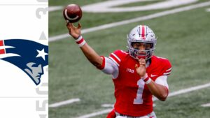 Maillot de bain Peter Schrager 2021 NFL mock draft 1.0: Pats change up for Justin Fields, Cardinals proceed earn Kyle Pitts – NFL.com